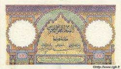 100 Francs type 1928 MAROC  1947 P.20 pr.SPL