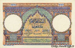 100 Francs type 1948 MAROC  1952 P.45 SPL+