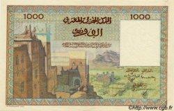1000 Francs MAROC  1951 P.47 pr.NEUF