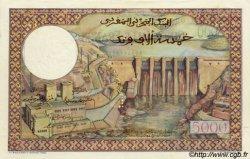 5000 Francs type 1951 MAROC  1951 P.49 pr.NEUF