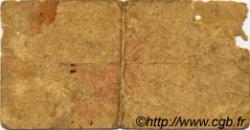 1 Franc MAROC  1920 P.06b B