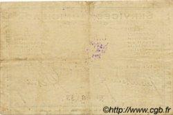 1 Franc MAROC  1919 P.- TTB