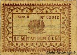 0,50 Francs MAROC  1940 P.- B à TB