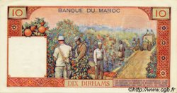 10 Dirhams MAROC  1960 P.54a pr.NEUF