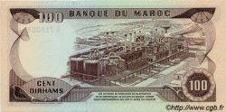 100 Dirhams MAROC  1970 P.59a NEUF