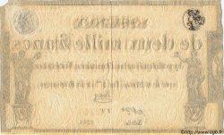 2000 Francs FRANCE  1795 Laf.176 pr.SUP