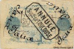 20 Francs 1871 Faux FRANCE  1871 F.A46.03 TTB