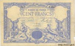 100 Francs 1882 FRANCE  1886 F.A48.06 pr.TTB