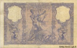 100 Francs BLEU ET ROSE FRANCE  1891 F.21.04 TB