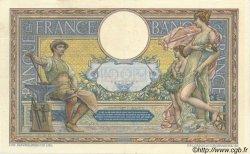 100 Francs MERSON avec LOM FRANCE  1908 F.22.01 pr.SUP