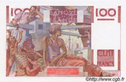 100 Francs JEUNE PAYSAN FRANCE  1946 F.28.10 NEUF