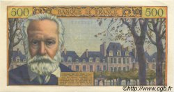 500 Francs VICTOR HUGO FRANCE  1954 F.35.02 SPL