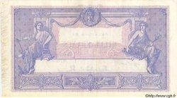 1000 Francs BLEU ET ROSE FRANCE  1920 F.36.35 SUP