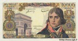 10000 Francs BONAPARTE FRANCE  1955 F.51.00 NEUF