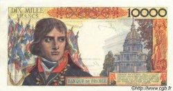 10000 Francs BONAPARTE FRANCE  1956 F.51.06 SUP+