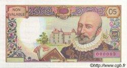 50 Francs MONTAIGNE FRANCE  1964 F.61.?? SPL
