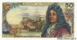 50 Francs RACINE FRANCE  1970 F.64.17 SUP