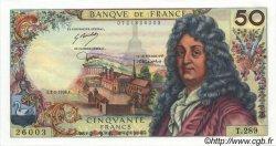 50 Francs RACINE FRANCE  1976 F.64.32 pr.NEUF