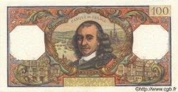 100 Francs CORNEILLE FRANCE  1965 F.65.07 SUP+ à SPL