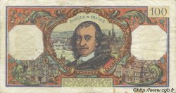 100 Francs CORNEILLE FRANCE  1967 F.65.17 TB+