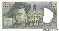 50 Francs QUENTIN DE LA TOUR FRANCE  1979 F.67.05 NEUF