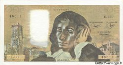 500 Francs PASCAL FRANCE  1980 F.71.21 NEUF