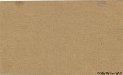 Essai de papier STIF FRANCE régionalisme et divers  1950 F.-- SPL