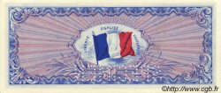 5000 Francs DRAPEAU FRANCE  1944 VF.23.03 pr.NEUF