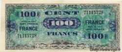100 Francs FRANCE FRANCE  1944 VF.25.09 SUP