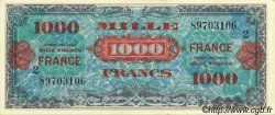 1000 Francs FRANCE FRANCE  1945 VF.27.02 NEUF