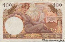 100 Francs TRÉSOR FRANCAIS FRANCE  1947 VF.32.01 TTB+