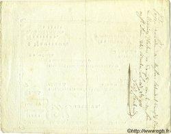 3422 Livres ISLES DE FRANCE ET BOURBON  1781 K.580 SUP