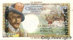 50 Francs Belain d