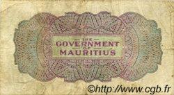 1 Rupee ÎLE MAURICE  1940 P.26 TB