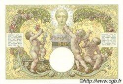 50 Francs MADAGASCAR  1926 P.38 pr.NEUF
