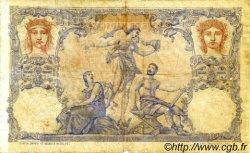 100 Francs MADAGASCAR  1892 P.34 TB