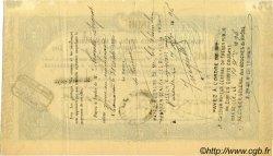 500 Francs MADAGASCAR  1896 P.-- SUP