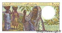 1000 Francs COMORES  1994 P.11b NEUF