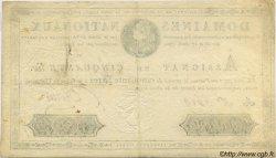 50 Livres FRANCE  1792 Laf.157 TTB