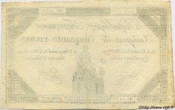 50 Livres FRANCE  1792 Laf.164 SUP