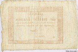 1000 Francs FRANCE  1795 Laf.175 TTB