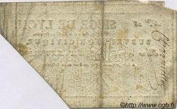 20 Livres FRANCE  1793 Laf.252 TTB