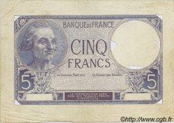 5 Francs LA TOUR D