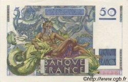 50 Francs LE VERRIER FRANCE  1947 F.20.09 pr.NEUF