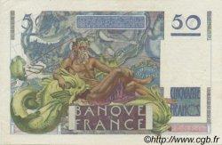 50 Francs LE VERRIER FRANCE  1949 F.20.13 SPL