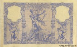 100 Francs BLEU ET ROSE FRANCE  1888 F.21.01 TTB+
