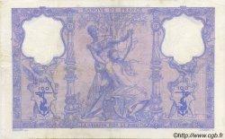 100 Francs BLEU ET ROSE FRANCE  1907 F.21.22 TB+
