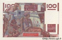 100 Francs JEUNE PAYSAN FRANCE  1946 F.28.06 NEUF