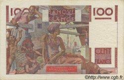 100 Francs JEUNE PAYSAN FRANCE  1949 F.28.21 pr.SUP