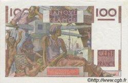 100 Francs JEUNE PAYSAN FRANCE  1950 F.28.27 SPL+